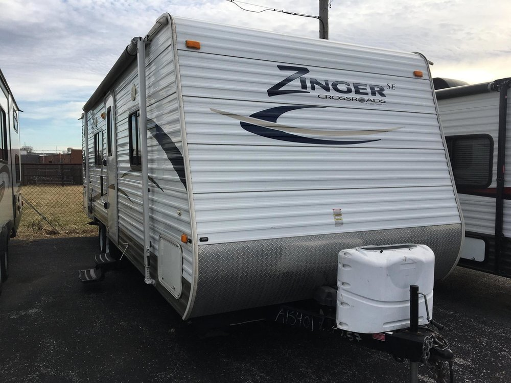 RV Rentals Southport, IN