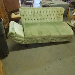Photo Of Antique Furniture Repair   Denver, CO, United States. Sofa Bed Re