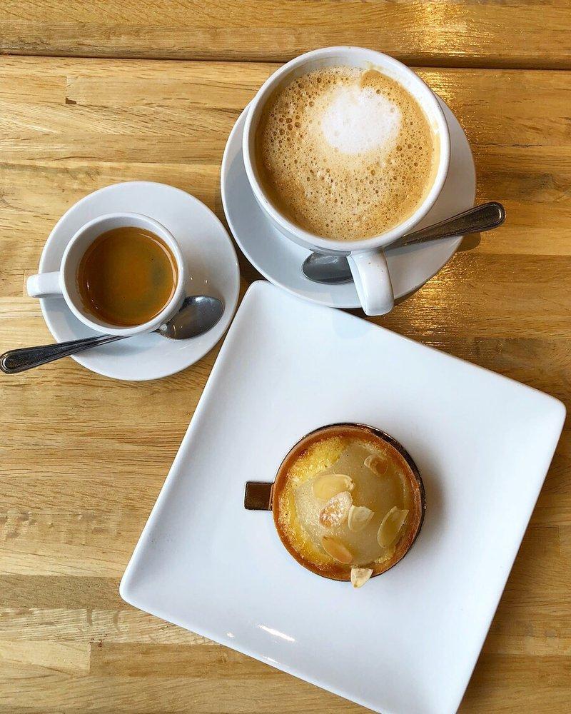 Café Vendôme: 4969 Roswell Rd, Atlanta, GA