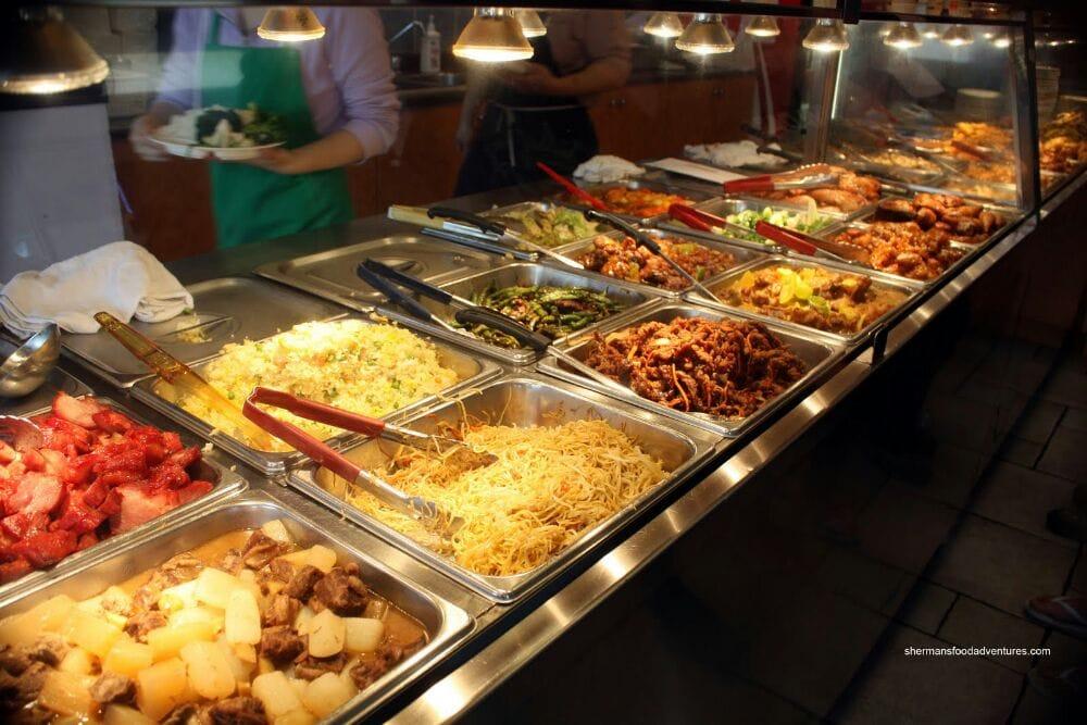 Little hunan chinese restaurant order food online 12 for Asian cuisine buffet
