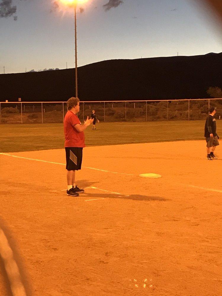 Reno Sports Complex