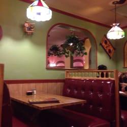 Monterrey Restaurant Jonesboro Ga