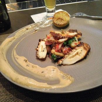 Photo Of WP Kitchen + Bar   Palm Desert, CA, United States. Grilled
