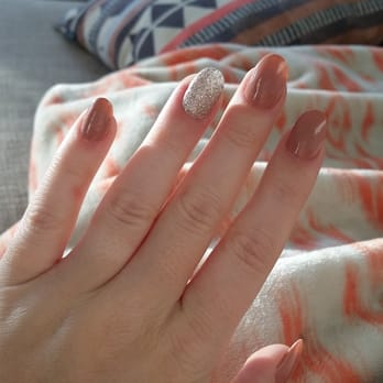 Luxury Nails Spa Lockport Il