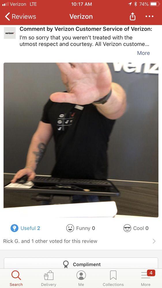 Verizon - (New) 11 Photos & 158 Reviews - Mobile Phones - 20