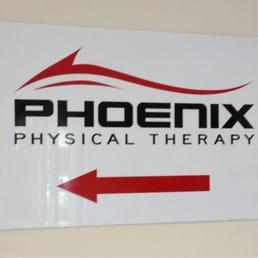 Phoenix physical therapy fisioterapia 7 emerald ter for 1 emerald terrace swansea il american income