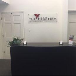 the hire firm employment agencies 4300 carlisle blvd ne