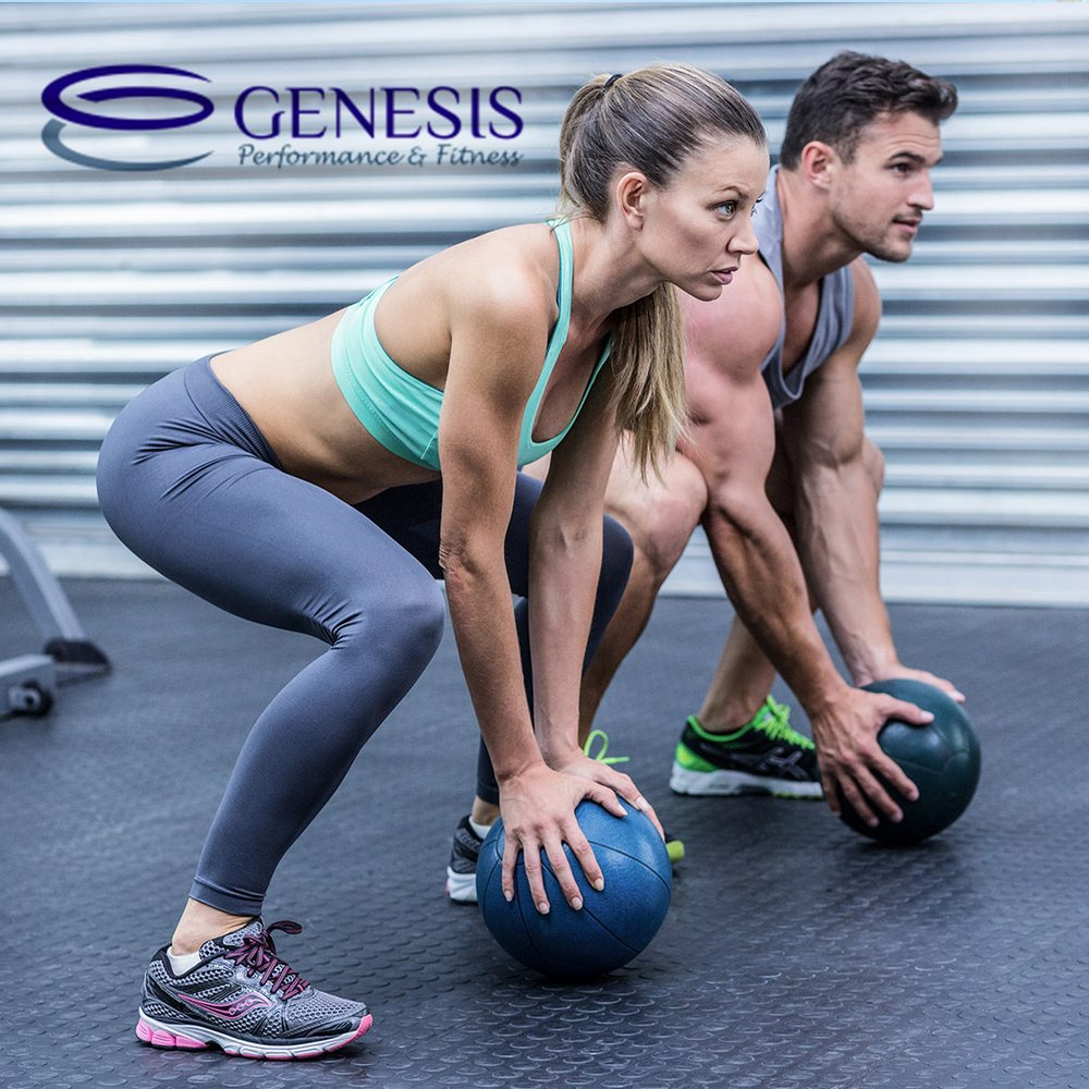 Genesis Performance & Fitness: 2955 E Hillcrest Dr, Thousand Oaks, CA