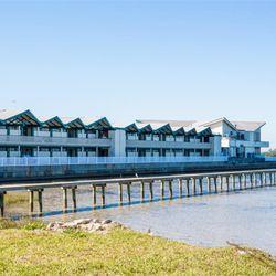 Photo Of Best Western Plus Yacht Harbor Inn Dunedin Fl United States