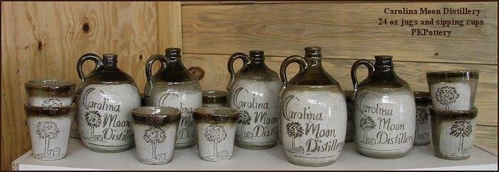 Carolina Moon Giftshop: 116 Courthouse Sq, Edgefield, SC
