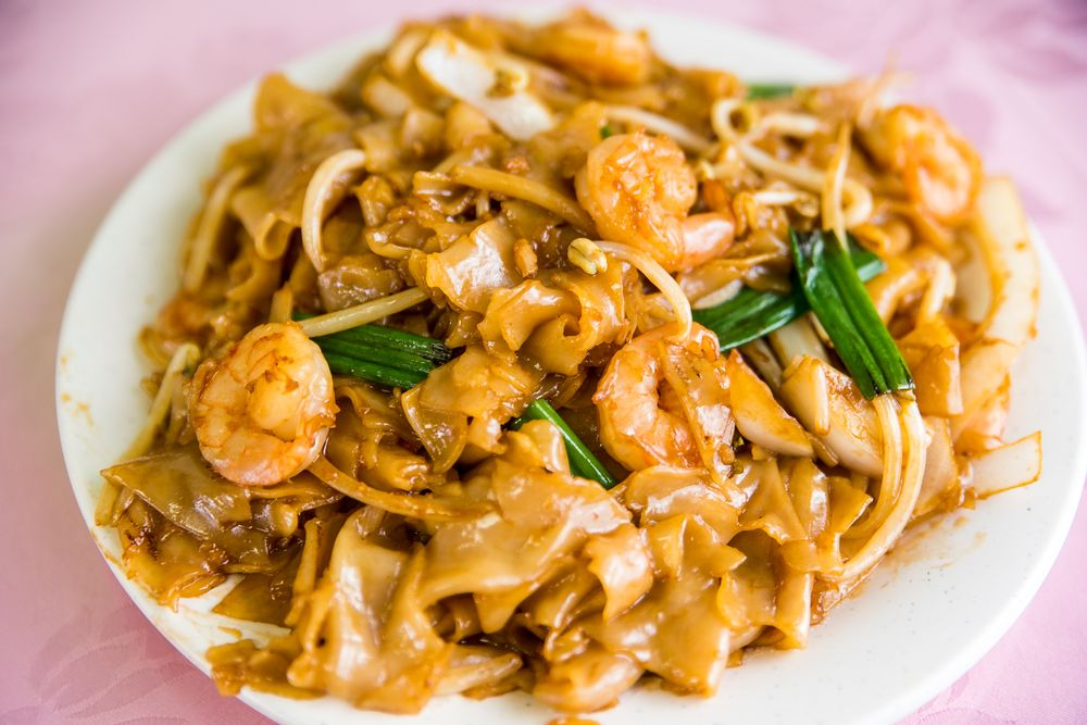 Amy S Chinese Restaurant Order Food Online 75 Photos