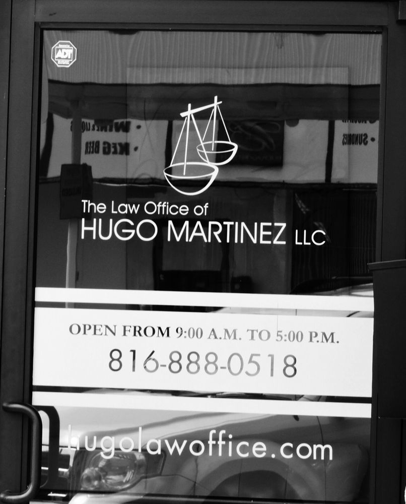 The Law Office of Hugo Martinez