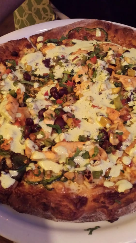California Pizza Kitchen Boca Raton Reviews