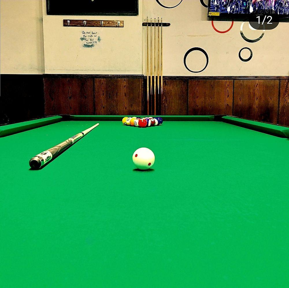 Prince Billiards: 35-11 Prince St, Flushing, NY