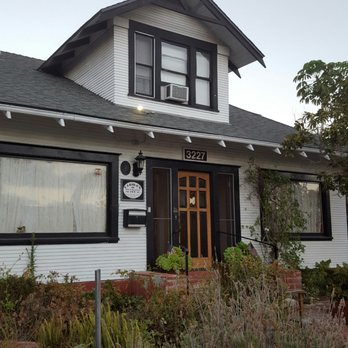 Carole S Bed Breakfast Inn San Diego Ca