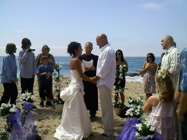 Photo Of Southern Cal Weddings