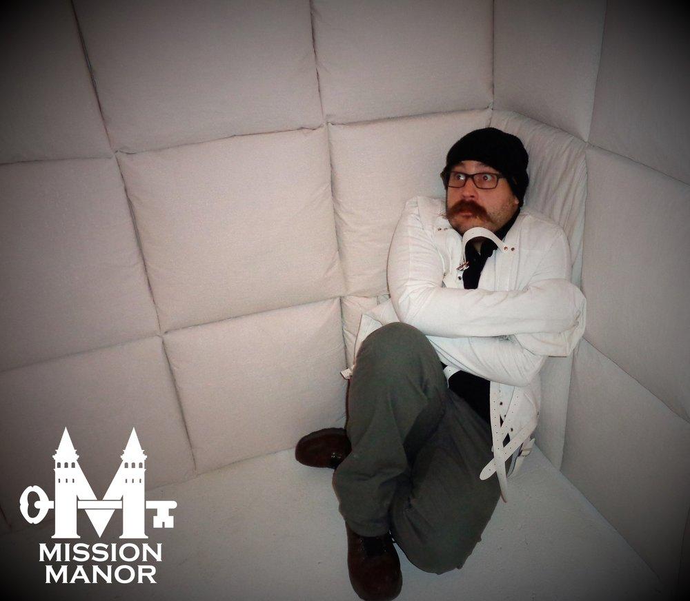 Mission Manor Escape Rooms Minneapolis Mn