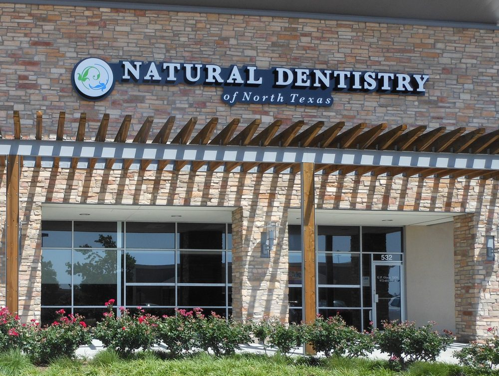 Natural Dentistry of North Texas: 1645 N Town E Blvd, Mesquite, TX