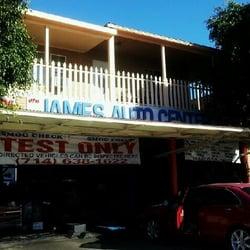 Photo Of James Auto Center   Garden Grove, CA, United States. Hard To