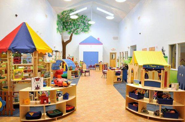 Photo Of Creative World School