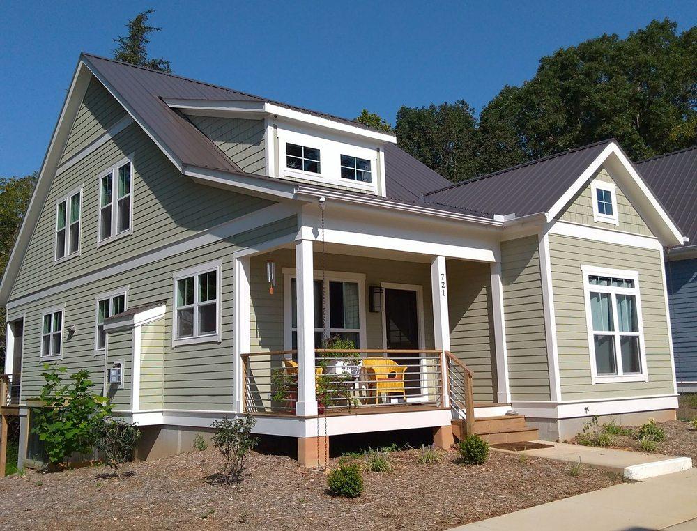 Peloquin Construction: 1020 Vista Wood, Hillsborough, NC