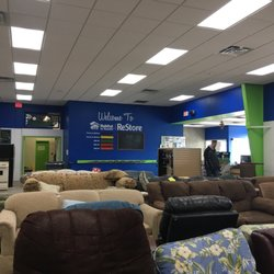 Attrayant Photo Of Habitat For Humanity Restore   Iowa City, IA, United States. Used  ...