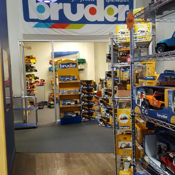 Bruder Toys 63 Photos 11 Reviews Toy Stores 4950 W 145th St