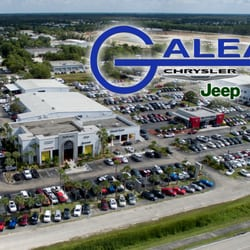 Dodge Fort Myers >> Galeana Chrysler Dodge Jeep Ram 29 Photos 97 Reviews