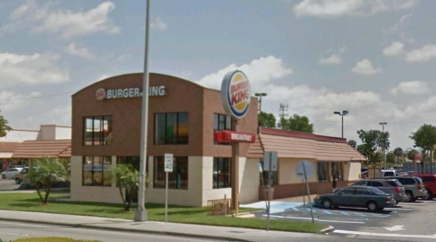 Restaurants Italian Near Me: Burger King Restaurants