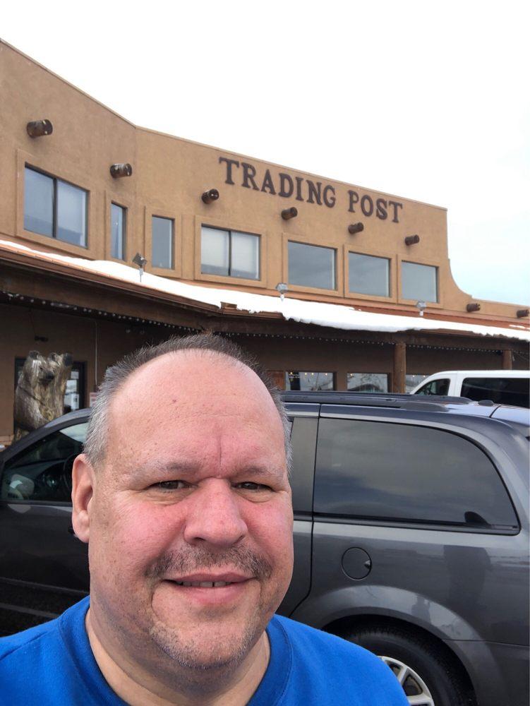 Shell: 1198 W Old Rte 66, Ash Fork, AZ