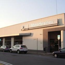 motorfelsinea bmw motorrad - motorcycle dealers - via della