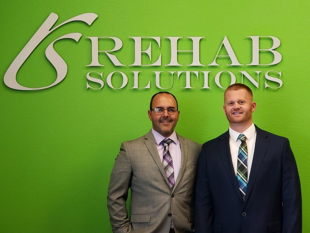 Rehab Solutions Physical Therapy: 1103 E Boxelder Rd, Gillette, WY