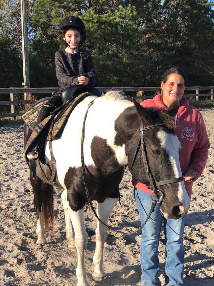 1 Oak Equestrian Club: 4959 Hwy 210, Rocky Point, NC