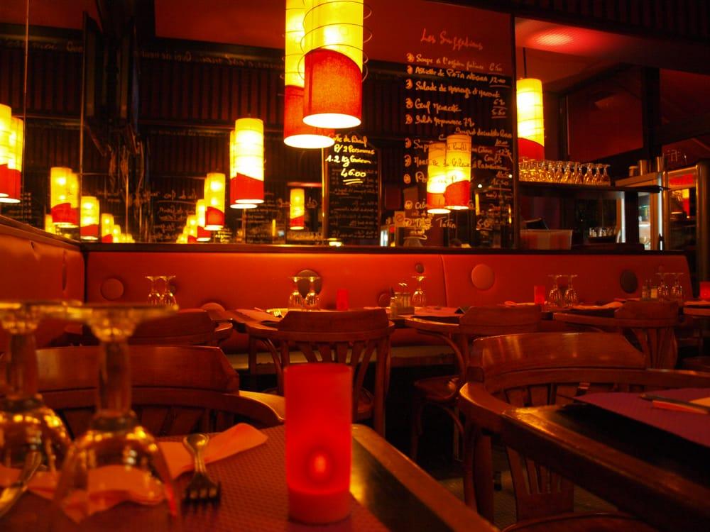 Oups Cafe Adresse Paris