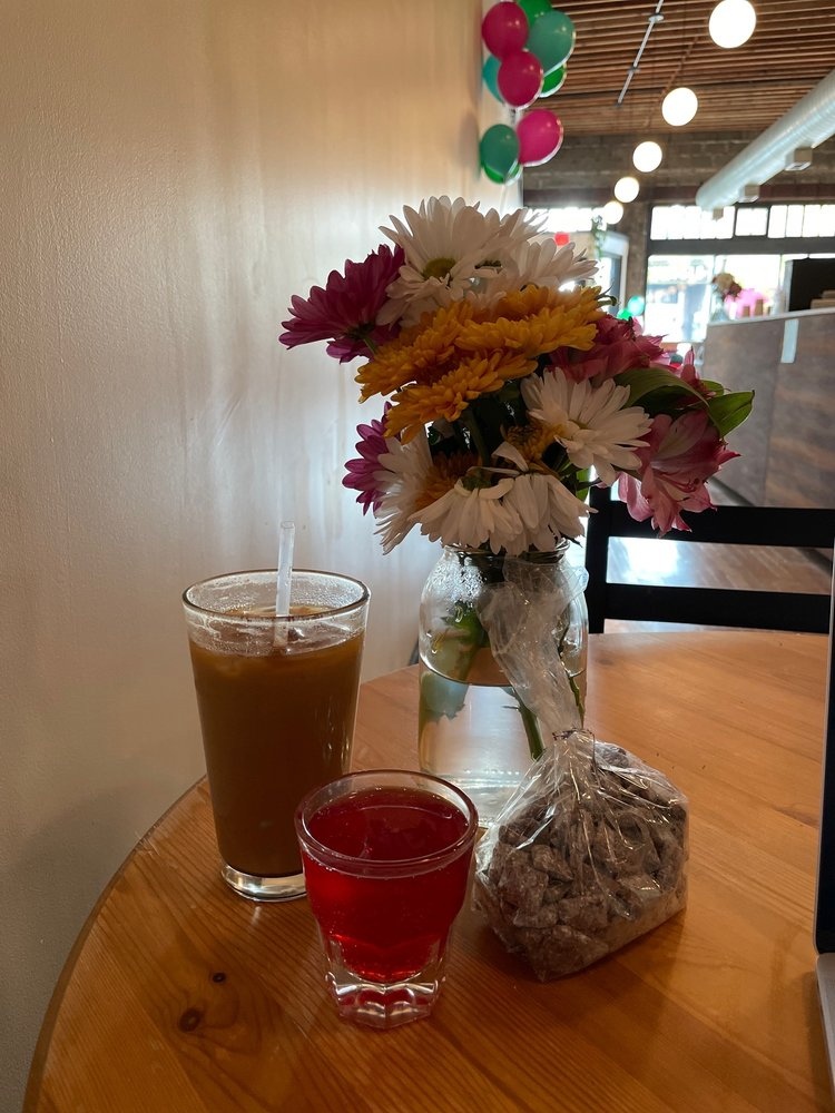 Third Space Cafe: 2930 Lyndale Ave S, Minneapolis, MN