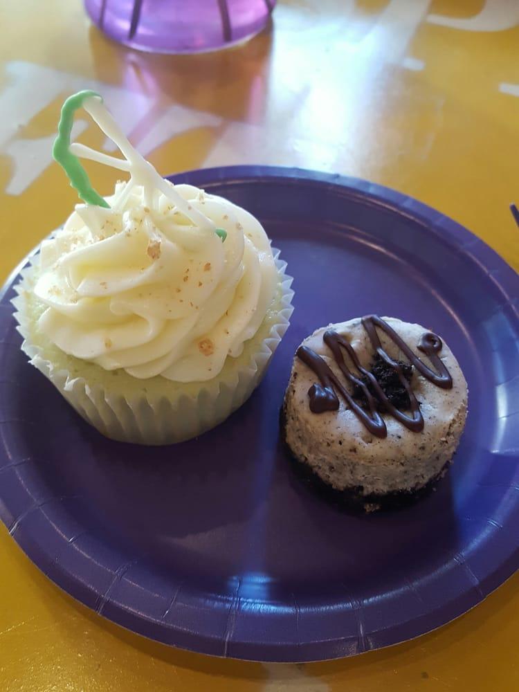Key Food Cake Yelp