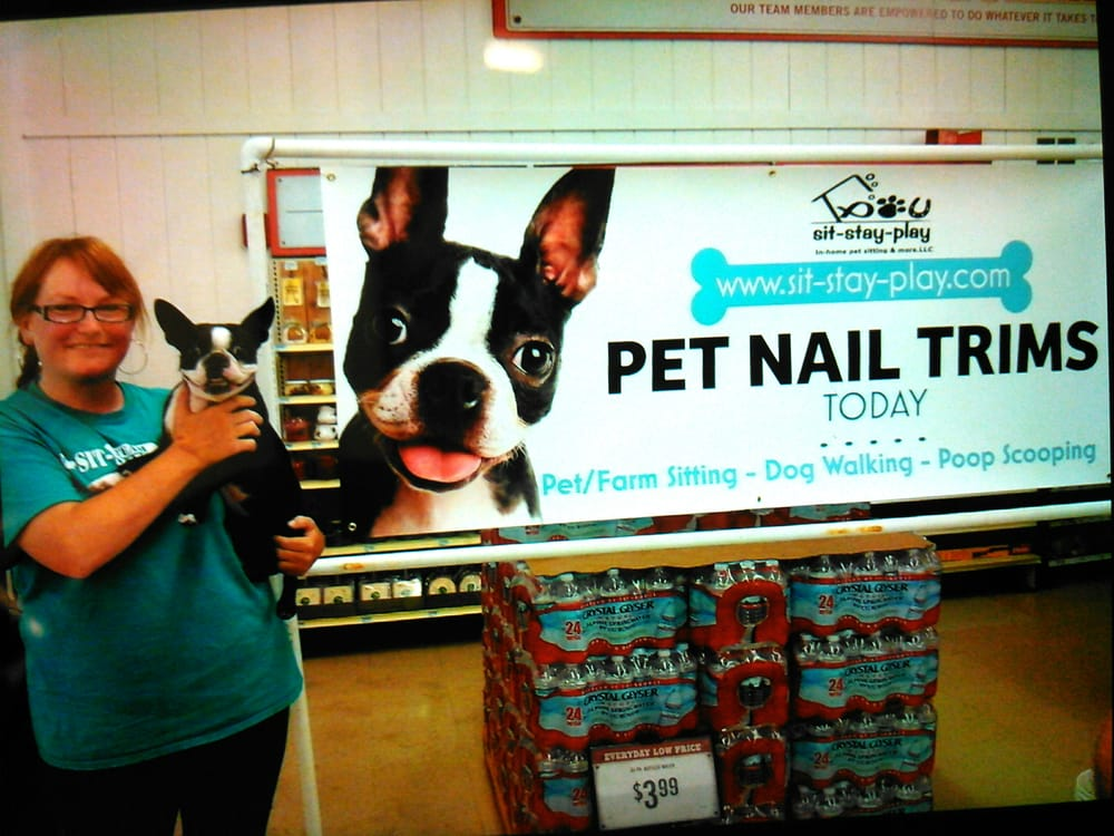 Home pet care service muncie in