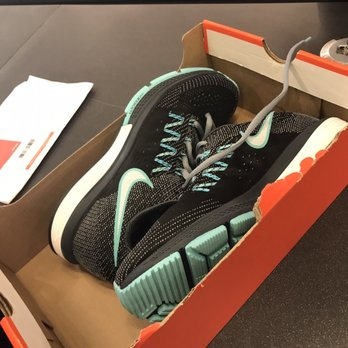 Photo of Nike Factory Store - Glendale, AZ, United States. Shoes my girl