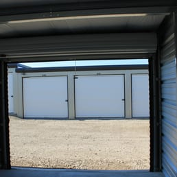 Photo Of Panther Self Storage   Cedar Falls, IA, United States. Roll Up