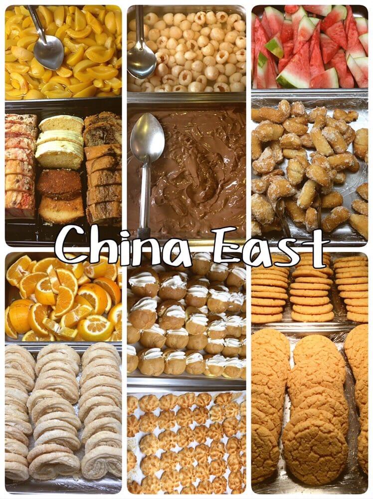 China East Chinese Restaurant: 1239 E Ash St, Piqua, OH
