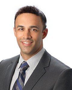 Jeevan Vinod, MD: Jersey City, NJ