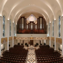 Photo Of Loyola University Chicago   Chicago, IL, United States. Madonna  Della Strada Part 81