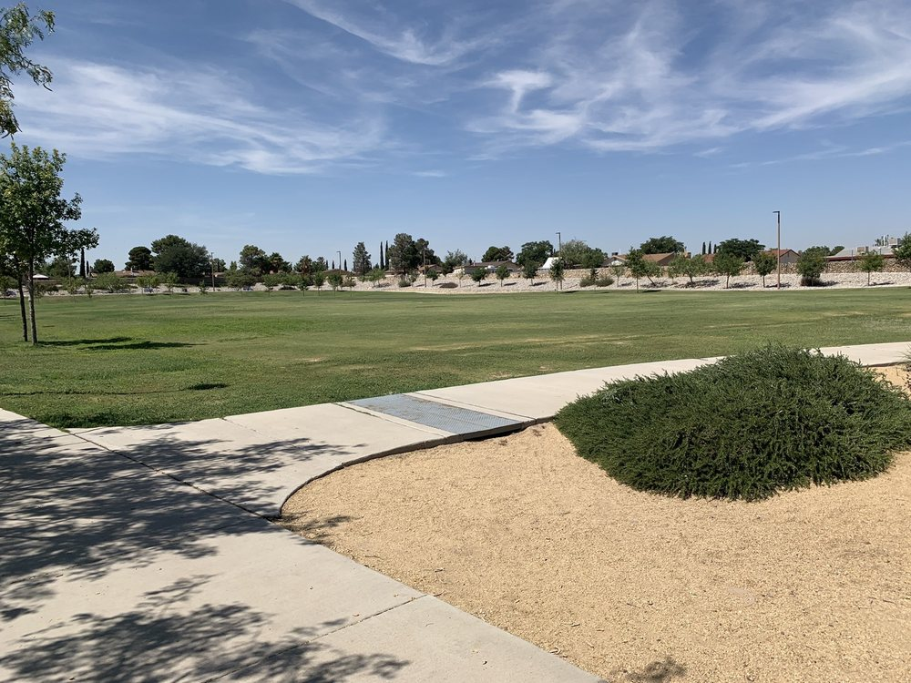 John Lyons Park: 11510 Cheryl Ladd Ct, El Paso, TX