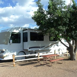 Photos For Tombstone Rv Park And Campground Yelp