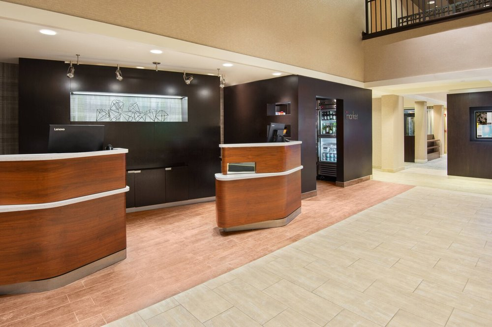 Courtyard by Marriott Springfield Airport: 3527 West Kearney, Springfield, MO