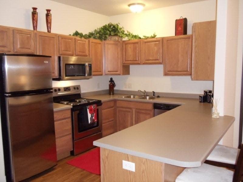 Mountain View Village Apartments: 635 Northern Lights Blvd, Box Elder, SD