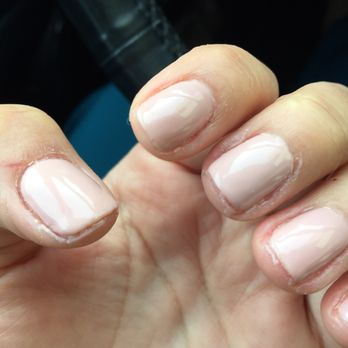 Photo Of Perfect Nails Maywood Ca United States This Place Should Change