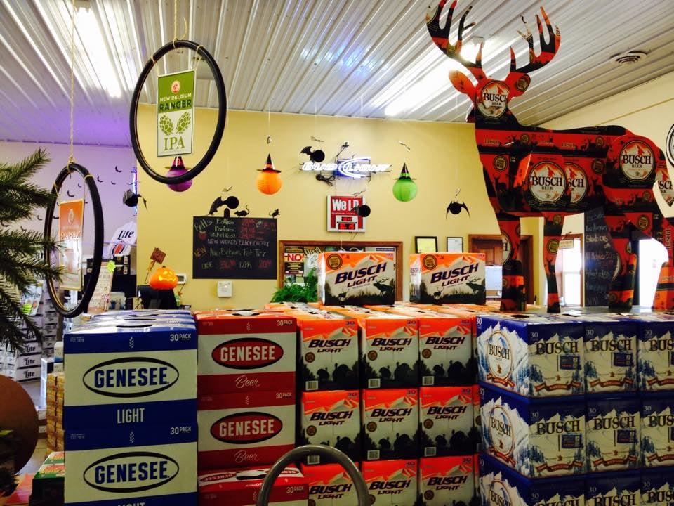 Big Valley Beverage: 8 Applewood Dr, Reedsville, PA