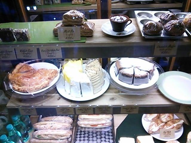 ホノルルコーヒー 麻布十番店の画像