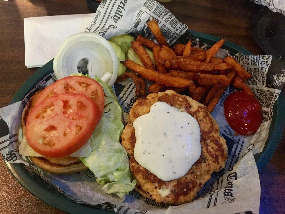 Northside Bar & Grill: 3475 N Monroe St, Monroe, MI